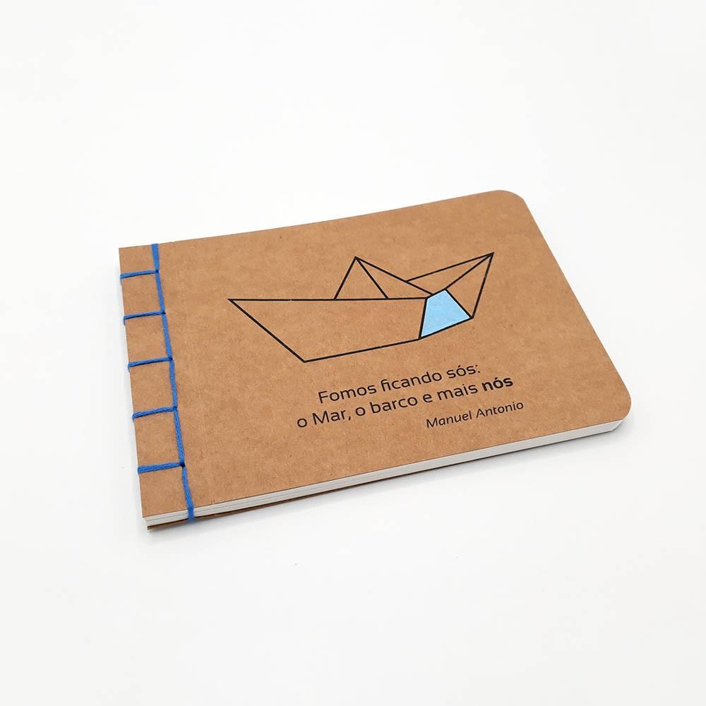Caderno Sós 1