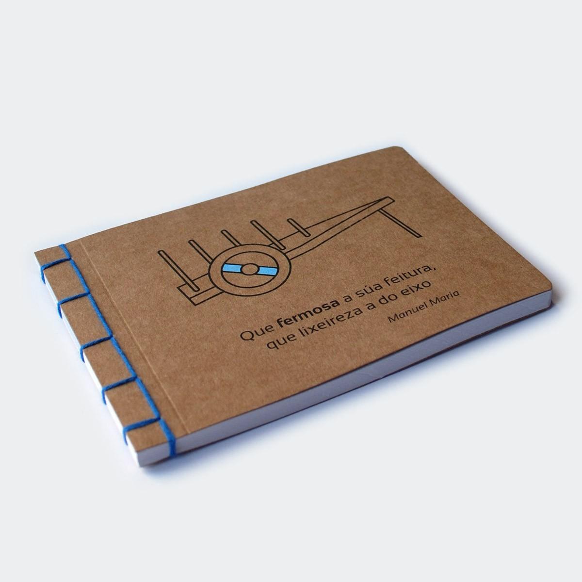 Caderno Carro 1