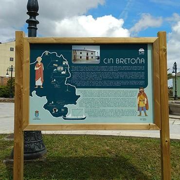 Panel CIN Bretoña