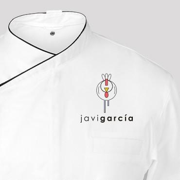 Imagotipo Javi García