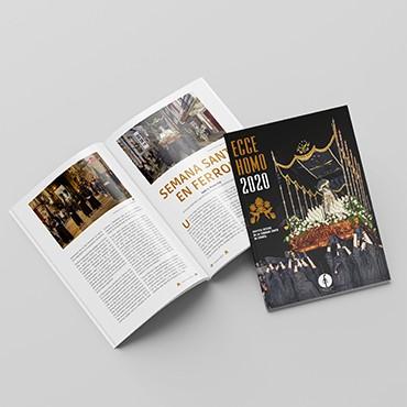 Revista Ecce Homo 2020